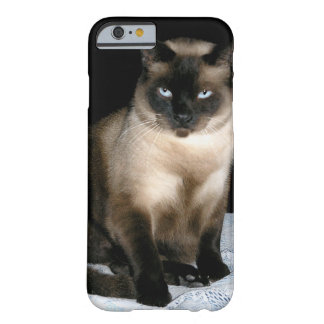"""""""ウォルフガング""""のiPhone6ケース Barely There iPhone 6 ケース"""