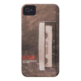 ウォークマン Case-Mate iPhone 4 ケース
