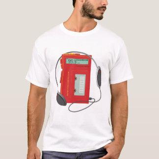 ウォークマン Tシャツ