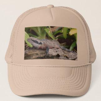 ウォータードラゴン属の帽子 キャップ