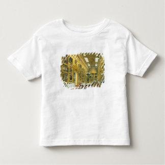 ウォータールーギャラリー、再生されるApsleyの家 トドラーTシャツ