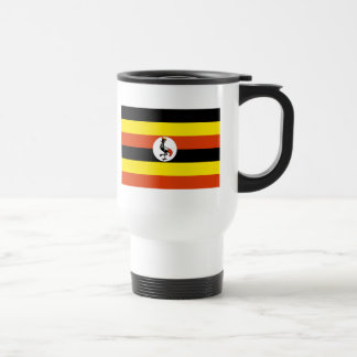 ウガンダ トラベルマグ