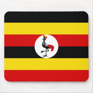 ウガンダ マウスパッド