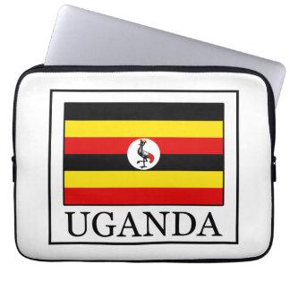 ウガンダ ラップトップスリーブ