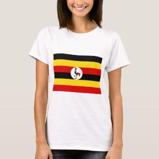 ウガンダ Tシャツ