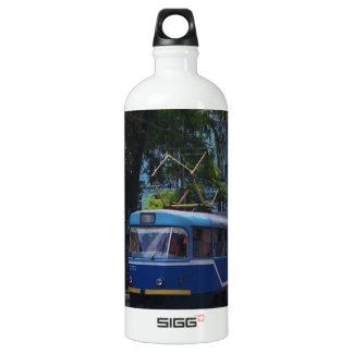 ウクライナの市街電車 ウォーターボトル