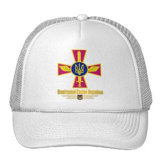 ウクライナの空軍 キャップ