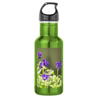ウクライナの花 ウォーターボトル