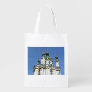 ウクライナ教会 エコバッグ