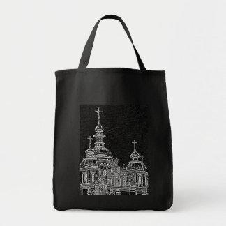 ウクライナ教会 トートバッグ