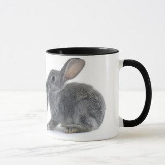 ウサギのキス マグカップ