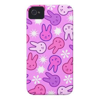 ウサギイースター Case-Mate iPhone 4 ケース