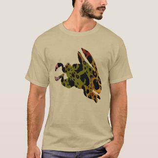 ウサギエネルギー Tシャツ