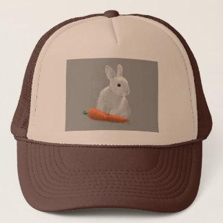 ウサギ キャップ