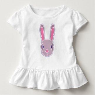 ウサギ トドラーTシャツ