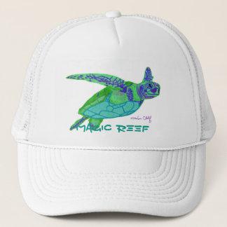 ウミガメの帽子 キャップ