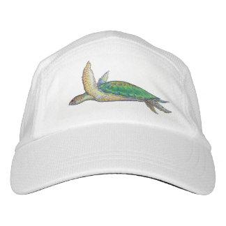 ウミガメの帽子 ヘッドスウェットハット