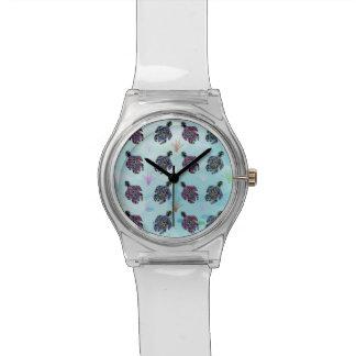 ウミガメの腕時計 腕時計