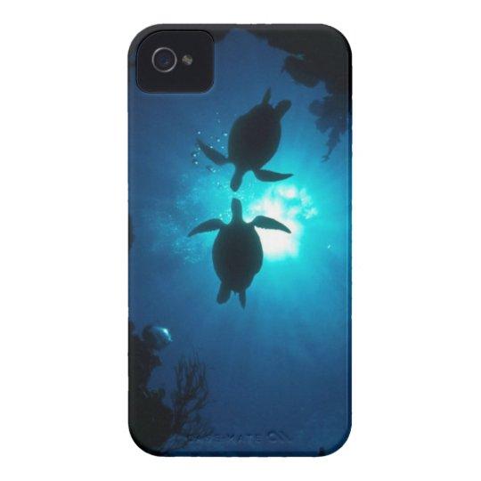 ウミガメ Case-Mate iPhone 4 ケース