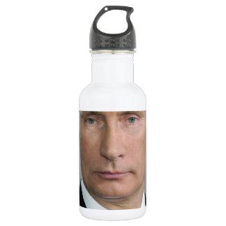 ウラジーミル・プーチンのギア ウォーターボトル