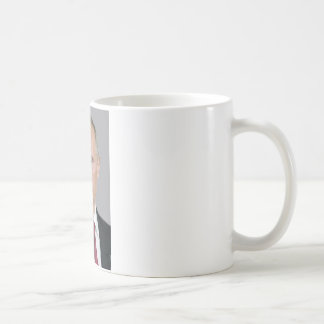 ウラジーミル・プーチンのギア コーヒーマグカップ