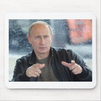 ウラジーミル・プーチン マウスパッド
