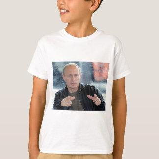ウラジーミル・プーチン Tシャツ