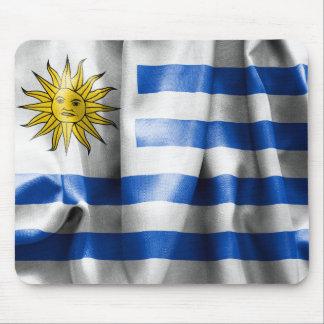 ウルグアイの旗のマウスパッド マウスパッド