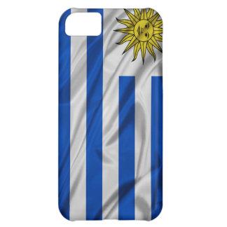 ウルグアイの旗 iPhone5Cケース