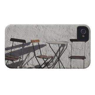 ウルグアイのColonia部、Coloniaのdel 3 Case-Mate iPhone 4 ケース