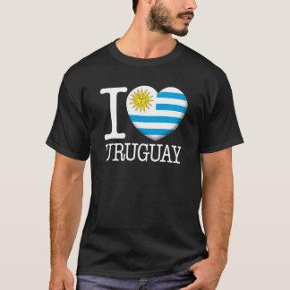 ウルグアイ2 Tシャツ