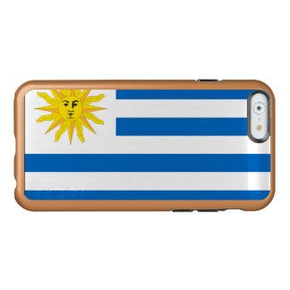 ウルグアイ INCIPIO FEATHER SHINE iPhone 6ケース