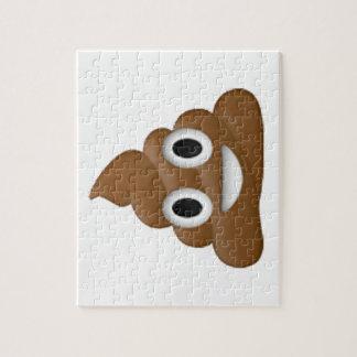 ウンチ- Emoji ジグソーパズル