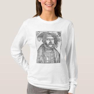 、ウーリッヒWurttembergの公爵 Tシャツ