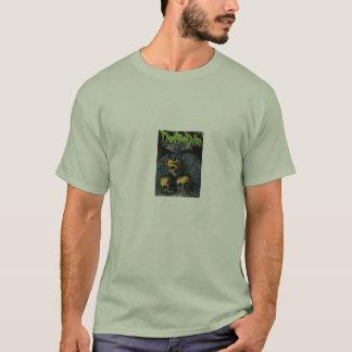 エアブラシ Tシャツ