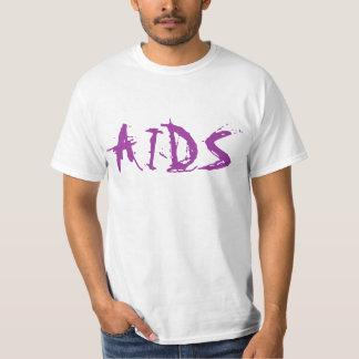 エイズ Tシャツ
