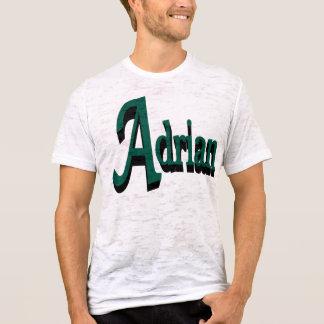 エイドリアンのTシャツ Tシャツ