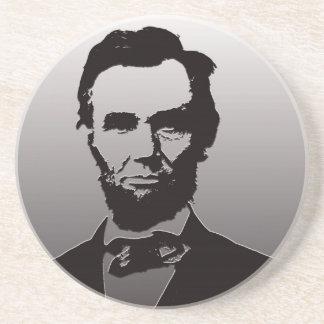 エイブラハム・リンカーンのコースター コースター