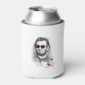 エイブラハム・リンカーンのパーティー好きな人 缶クーラー