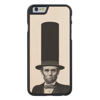 エイブラハム・リンカーンの大統領のなファッションの上での主張 ケース