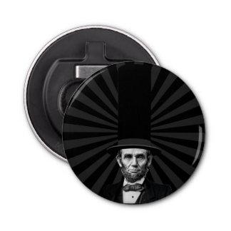 エイブラハム・リンカーンの大統領のなファッションの上での主張 栓抜き