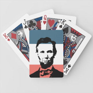 エイブラハム・リンカーンの第16大統領 バイスクルトランプ