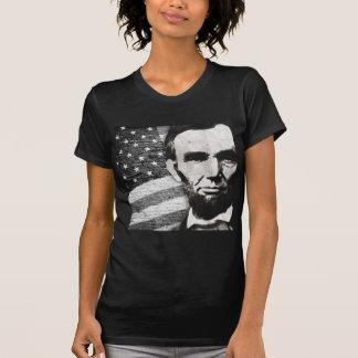 エイブラハム・リンカーン大統領 Tシャツ