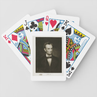 、エイブラハム・リンカーン統一されたなStatの第16大統領 バイスクルトランプ