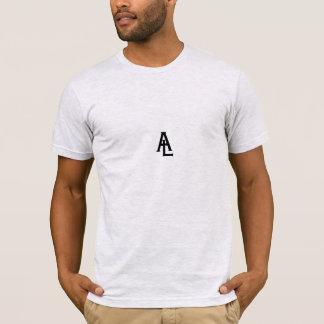 エイブラハム・リンカーン著常習そして感動的 Tシャツ
