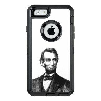 """エイブラハム・リンカーン1865年""""すばらしいemancipator """" オッターボックスディフェンダーiPhoneケース"""