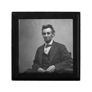 エイブラハム・リンカーン ギフトボックス