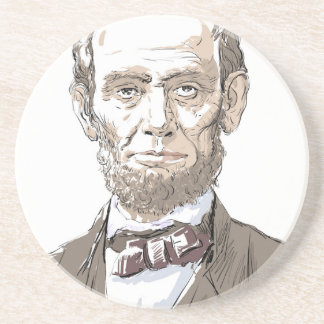 エイブラハム・リンカーン コースター