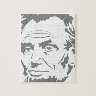 エイブラハム・リンカーン ジグソーパズル