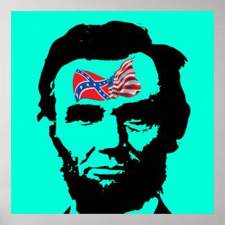 エイブラハム・リンカーン ポスター